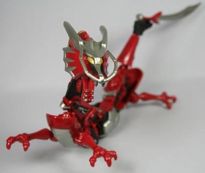 を演じた、和田 圭市さんが FFR龍騎後編: れっどあらあとの玩具日記  和田圭市
